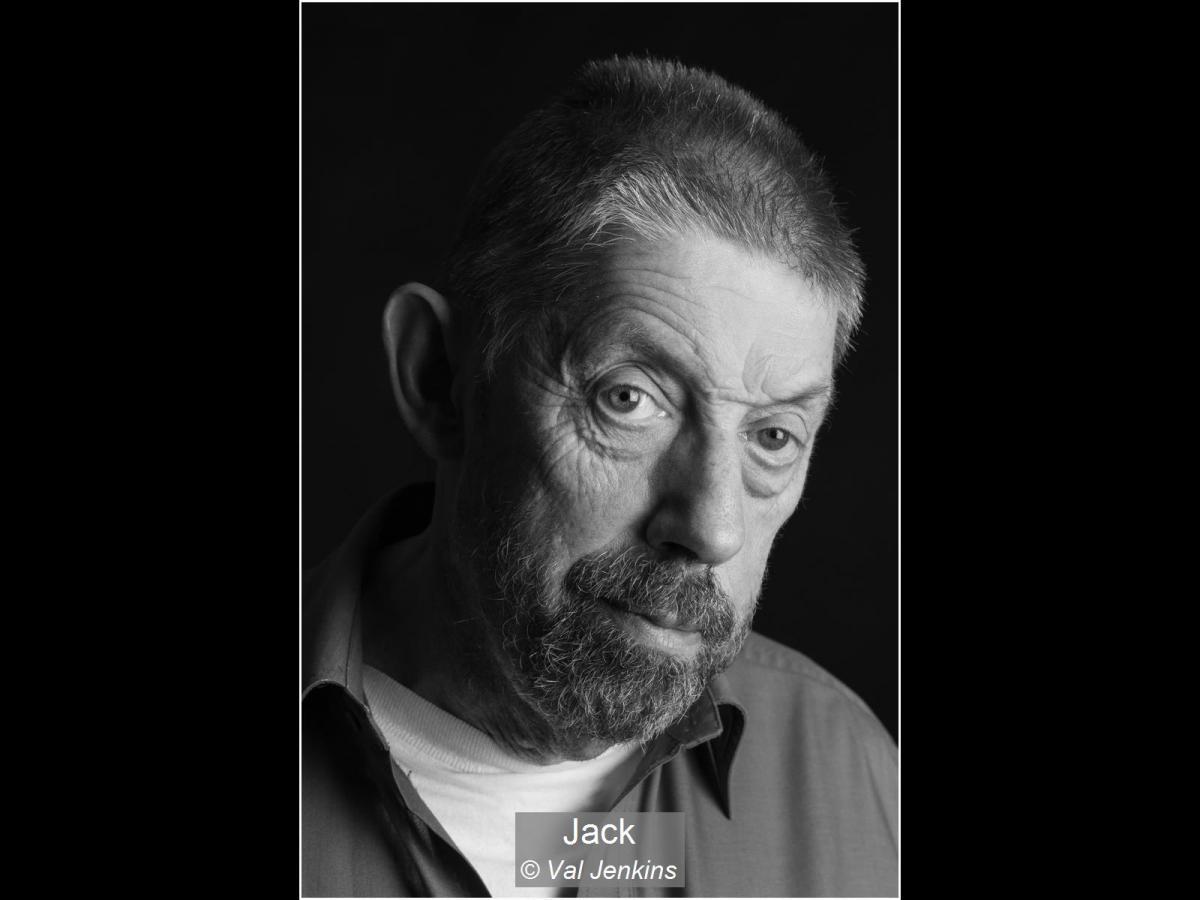 JackVal Jenkins