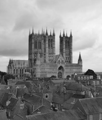 Flynn, Jen_Lincoln cathedral from the castle_1