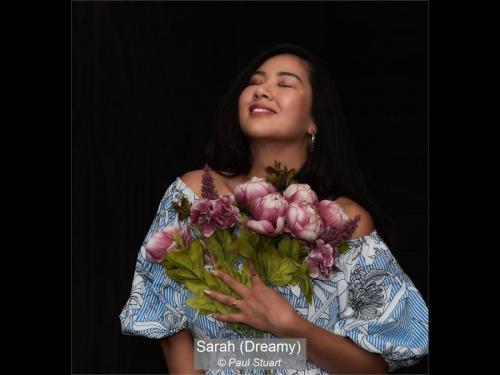 Sarah (Dreamy)Paul Stuart