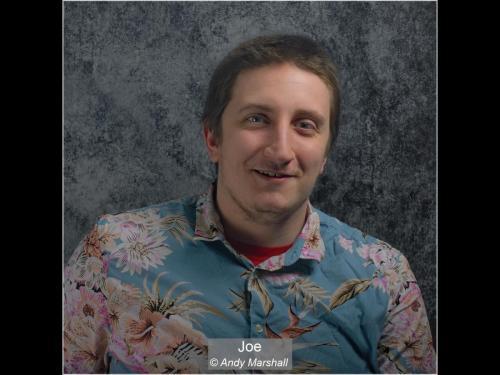 JoeAndy Marshall