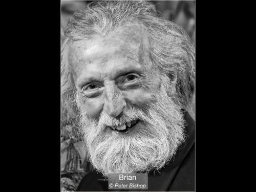 Brian Peter Bishop