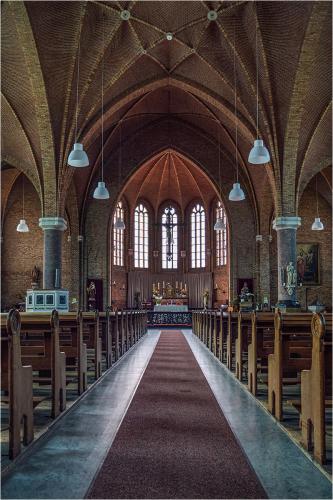 St Johannas de DoperkerkLawrence Homewood